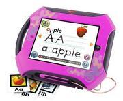 iPad 2 Case Girl