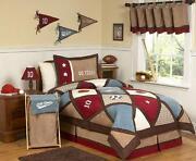 All Star Bedding