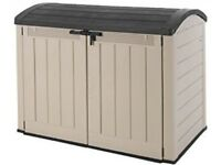 Keter Store It Out Ultra garden shed