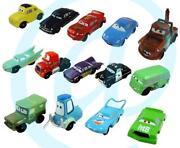 Disney Cars Mack