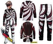 Motocross Bekleidung