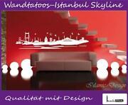 Wandtatoo Istanbul