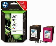 HP Deskjet 1050A Ink