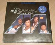 Boney M LP