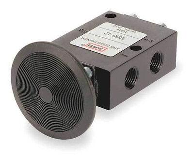 New Ingersoll-randaro 5030-02 18 Npt Pneumatic Manual Air Control Valve