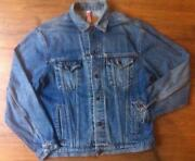 Mens Designer Denim Jacket