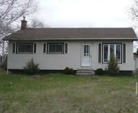 CLEAN UPDATED BUNGALOW ~ IMMEDIATE POSSESSION