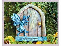 Fairy Door - brand new in box