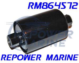 en-linea-gasolina-Filtro-Mercruiser-MPI-V8-motores-Recambio-864572