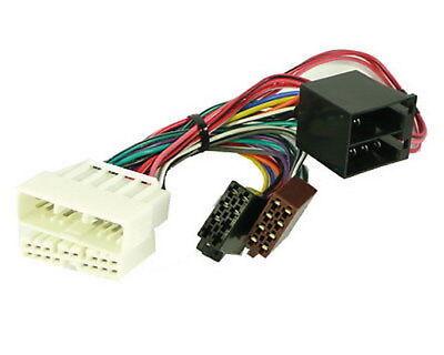 Dietz 18548 T-Kabelsatz  passend für VW mit Quadlock