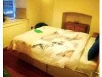 Amazing Located Db Bedroom -Mon/Frid or Short Let