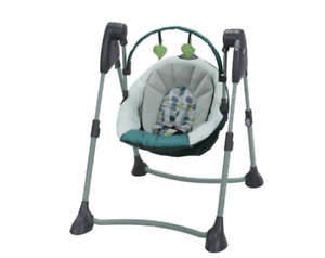 Graco Portable Baby Swing