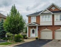 Townhouse for Sale at Yonge / Clearmeadow in Newmarket(Code 207)
