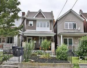 Wonderful House In Superior Location Of Toronto @ Earlscourt Ave