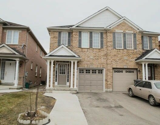 1 bedroom basement apartment for immediate rent - Brampton ...