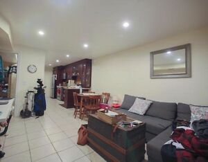 All inclusive one bedroom basement apartment for Rent Toronto