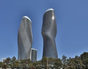 Mississauga's Icon - Marilyn Monroe Absolute Condo