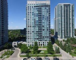1 BEDROOM  + PLUS DEN WITH PARKING $2100, YONGE/SHEPPARD