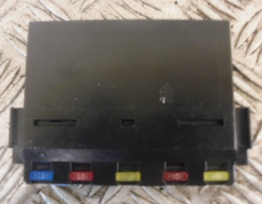 2007 LEXUS IS 220 D BODY CONTROL RELAY UNIT MODULE 89211-53020
