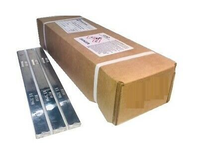 6337 Tin-lead Bar Solder - 10.40 Lb. 25 Lb. Box Free Shipping