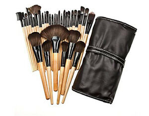 BRAND NEW 32-pieces Professional Make Up Brush Set
