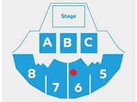 Billy Connolly Tickets Birmingham 02/11/2016