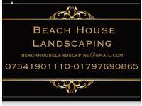 Beach House Landscaping🏅