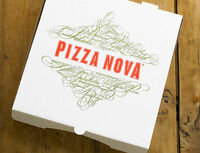 Pizza Nova seeking Pizza Makers & DRIVERS
