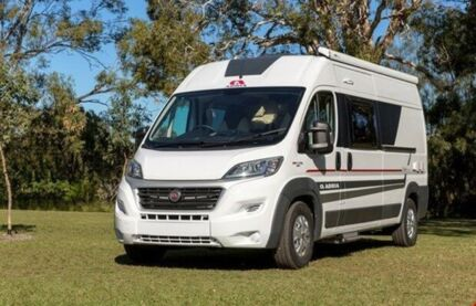 2018 Adria Twin 600 SP Campervan Northgate Brisbane North East Preview