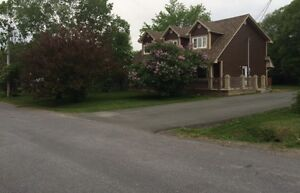 LARGE 4 BEDROOM HOUSE FOR RENT- CLOSE TO K-6 AND AMENITIES