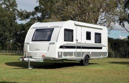 2018 Adria Altea 552 UP Sport Caravan Gepps Cross Port Adelaide Area Preview