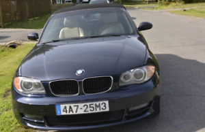 128i bmw decapotable