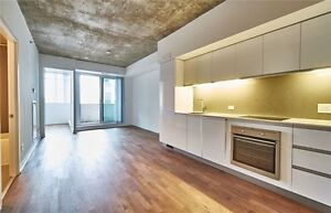 The Carnaby Queen West 2 Bed Loft-Style Condo