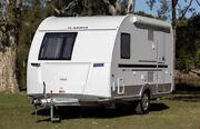 2018 Adria Altea 402 PH Sport Caravan Geelong Geelong City Preview
