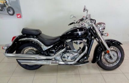 2013 Suzuki VL800 (boulevard C50) 800CC 805cc Virginia Brisbane North East Preview