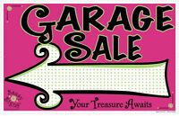 GARAGE SALE - STORE CLOSE OUT INVENTORY (SAT JUL 4TH)