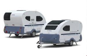 2019 Adria Action 361 LT Caravan