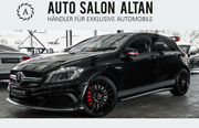 Mercedes-Benz A45 AMG 4-MATIC PERFORMANCE | EDITION 1 | VOLL