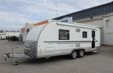 2017 Adria Adora 612 PT Slider Sport Caravan Gepps Cross Port Adelaide Area Preview