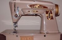 Reasonably priced sewing machine  repair and maintenance