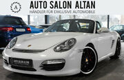 Porsche Boxster S|NAVI|19ZOLL|SOUND-PACKAGE PLUS|34TKM