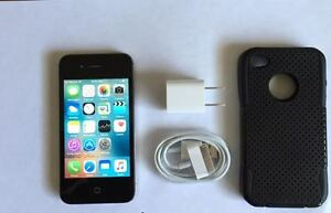 iPhone 4s 16GB. Shipping available.