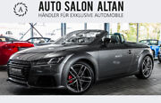 Audi TTS Roadster quattro|NAVI|MATRIX|ABT POWER S
