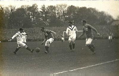 FA Cup Final 1909 Bristol City v Manchester United 6x4 Inch Reprint Photo