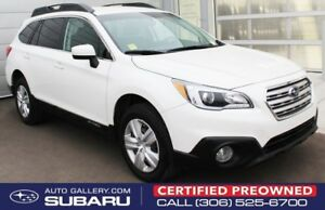 2015 Subaru Outback 2.5I | ALL WHEEL DRIVE | BEST RESALE VALUE |