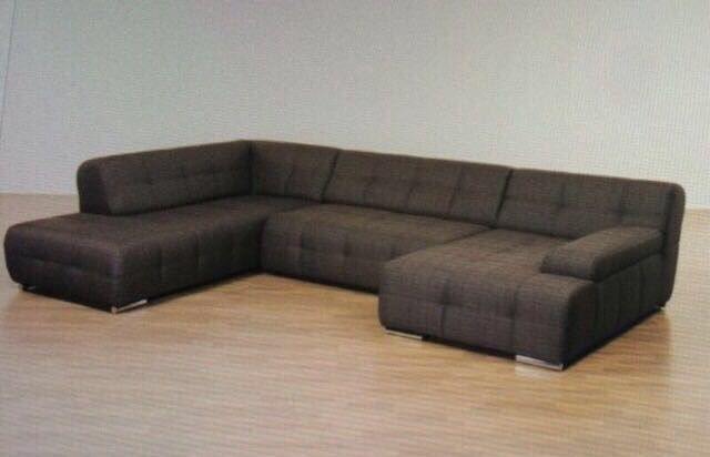 Vendo sof boogie nuevo vilassar de dalt muebles for Loquo muebles