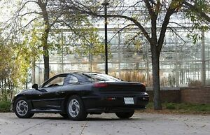1991 Dodge Stealth R/T