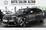 Audi RS4 AVANT|SCHALENSITZE|NAVI PLUS|100%EXCLUSIVE