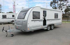 2018 Adria Adora 612 DL Sport Caravan Campbellfield Hume Area Preview