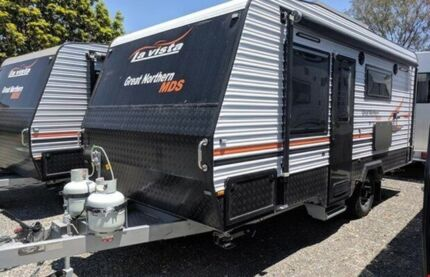 2018 La Vista Great Northern MDS Caravan Northgate Brisbane North East Preview
